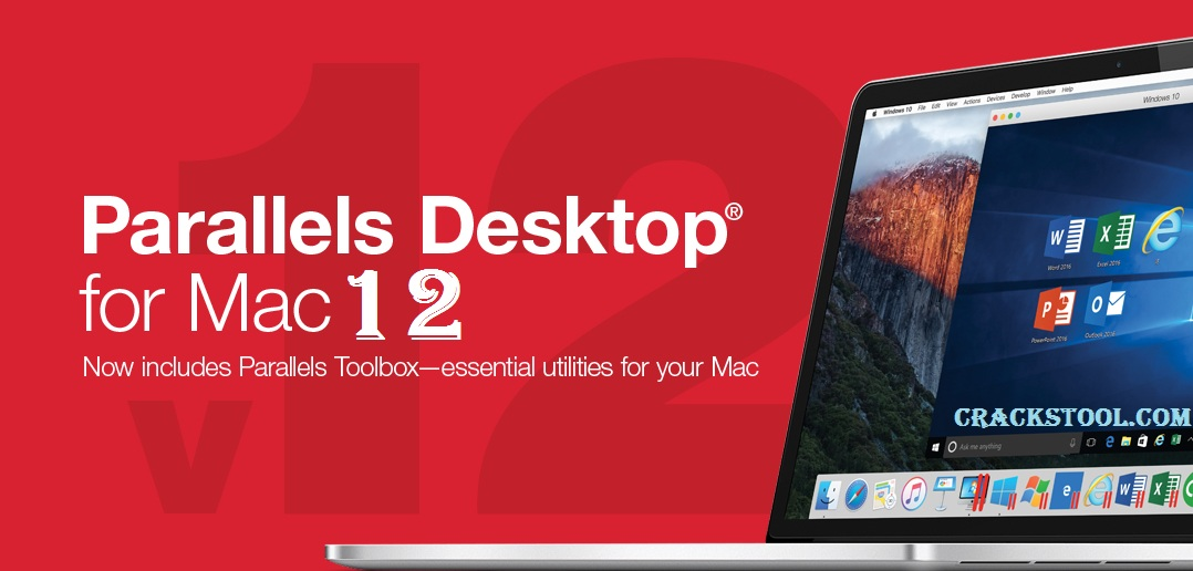 download parallels 12 cracked